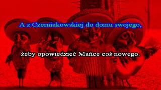 Karaoke Biesiadne - Felek Zdankiewicz