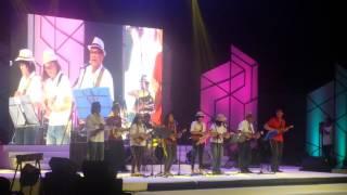 Ukulele Philippines Ensemble - No Touch