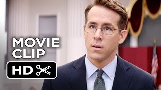 Woman in Gold Movie CLIP - Supreme Court (2015) - Ryan Reynolds, Helen Mirren Movie HD