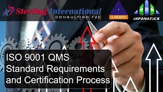 ISO 9001 Awareness Training Presentation