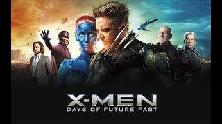 X-MEN Días del Futuro Pasado (COMPLETA) | Jefe del Universo