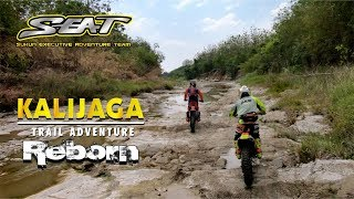 Trabas Kalijaga Trail Adventure Demak, 05 Agustus 2018