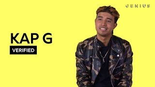 "Kap G ""Girlfriend"" Official Lyrics & Meaning"