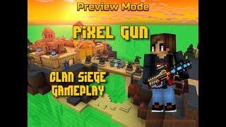 More Clan Siege Gameplay