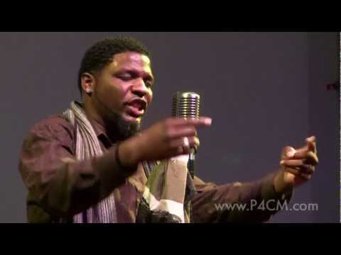 P4CM Presents I Promised I Wouldn't Tell! by Featured RHETORIC Poet J