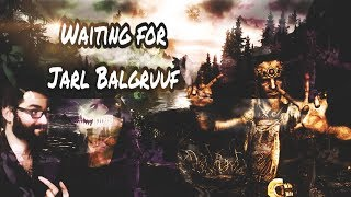 New Deck: Spellsword Tokens: Waiting For Jarl Balgruuf | Elder Scrolls Legends