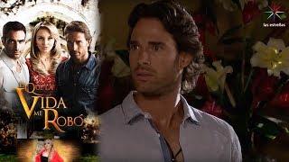 ¡Alejandro descubre toda la verdad sobre José Luis! | Lo que la vida me robó - Televisa