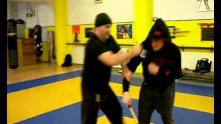 KNIFE FIGHT TRAINING DOJOKMI.wmv