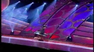Lux Dance India Dance Season 1 Ep.27 - Jai Kumar Nair
