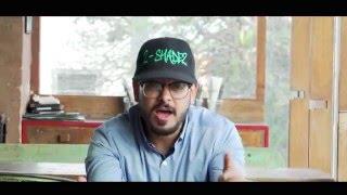 Forever Grateful | Slyck TwoshadeZ Ft. Prabh Deep | Official Music Video | Desi Hip Hop Inc