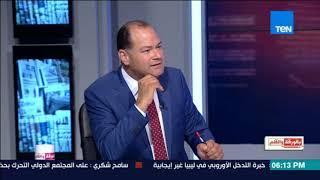 د. هدى زكريا تنبأت بالسيسي قبل توليه الرئاسة لأن الجيش هي الفئة الوحيدة القادرة على فعل سياسي منضبط