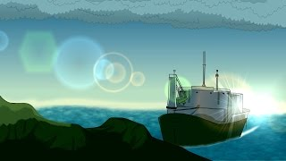 Creepy Unexplained Mysteries Animated