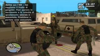 GTA san andreas - DYOM mission # 16 - World Wàr Three ( HD )