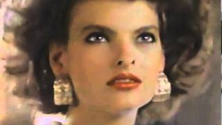 1986 Opium Perfume Commercial