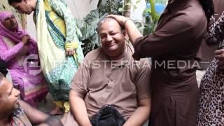Bubli: A Transgender Guru in Pakistan