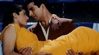 পুরনো প্রেমিক অক্ষয়ের সাথে ফের অভিনয়ে আগ্রহী রাবিনা || Latest Boolywood News.