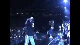 G Unit, Eminem & Busta Rhymes   S M A C K  DVD Vol 3RARE