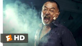 Diamond Cartel (2017) - Schizophrenics and Narcotics Scene (2/10) | Movieclips