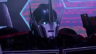 Transformers Prime - Episódio 27 - Parte 3 - Dublado