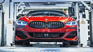 BMW 8 Series (2019) PRODUCTION
