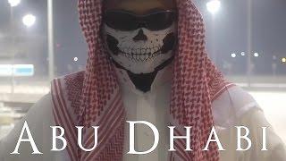 Abu Dhabi Travel Vlog
