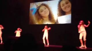 The Haschak sisters live-Sorry-Full song