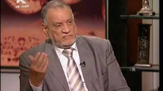 د احمد عمر هاشم يتحدث عن كرامات العلماء