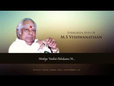 Hridaya Vaahini.....by M.S Vishwanthan