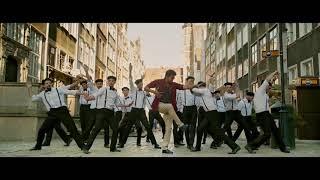 Mersal maacho HD video song