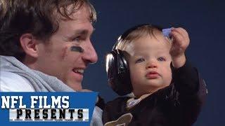 Super Bowl Kids: All Grown Up   NFL Films Presents