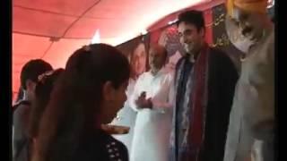 Bilawal bhuto in mithi