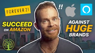 How do I succeed on Amazon against huge brands in 2019? | Special edition with Emily!