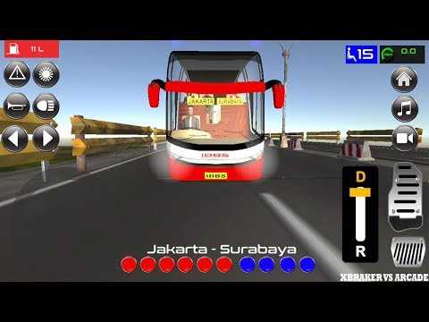 Xxx Mp4 IDBS BUS SIMULATOR Jakarta Surabaya 2017 Android GamePlay FHD 3gp Sex