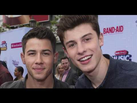 Xxx Mp4 Shawn Mendes CAUGHT HAVING SEX With Nick Jonas 3gp Sex
