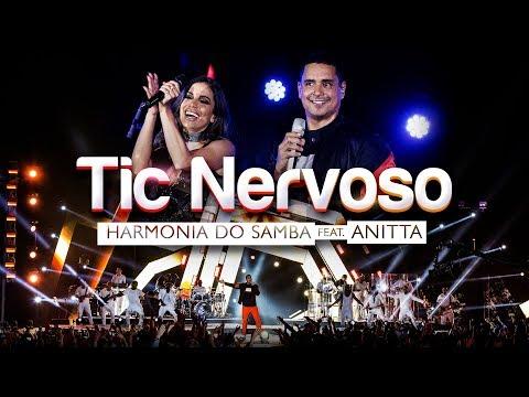 Xxx Mp4 Harmonia Do Samba Feat Anitta Tic Nervoso Clipe Oficial 3gp Sex