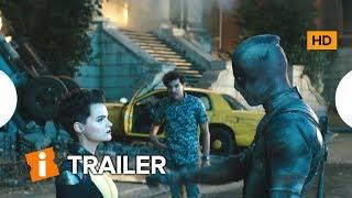 Deadpool 2 | Trailer Legendado 2