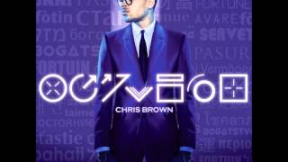 Chris Brown - Wait For You (Fortune Deluxe Album)