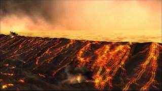 Infected Mushroom - Heavyweight (Asteroid Impact)