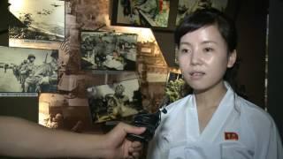 北朝鮮 「朝鮮の憤怒 (조선의 분노)」 KCNA 2017/06/25 日本語字幕付き