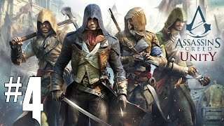 Assassin's Creed Unity - Playthrough #4 [FR]