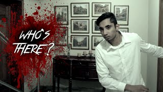 THE GUEST HOUSE - Horror/Thriller Short Film