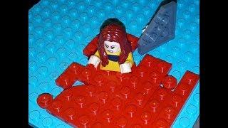 LEGO PSYCHO SHARK ATTACK
