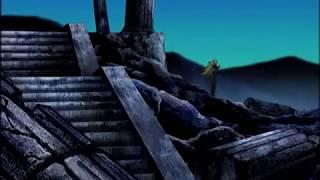 Shion se despide de Dohko :: Saint Seiya :: {Japonés}