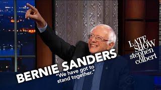 What Bernie Sanders Wants Hillary To Do Next