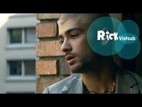 Dusk Till Dawn - ZAYN ft. Sia Vietsub Lyric| Ricky Leng