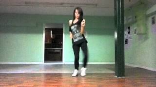 Dance fitness enrique- bailando