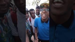 Algumas Barras de Mente Magica em  Moçambique
