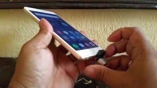 Does the VIVO V3 Max support USB OTG ?