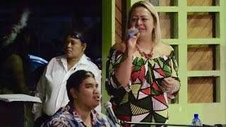 Tongan Love Songs / Melenau Lino & Hopoi Vou / Miss Heilala South Pacific Evening