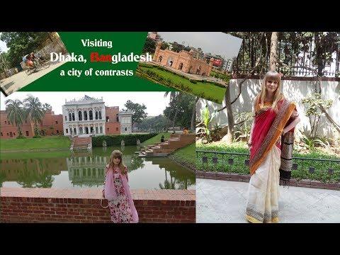 Visiting Dhaka Bangladesh Vlog